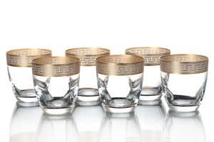 Набор 674-141 стаканов для виски 6 шт 300 мл