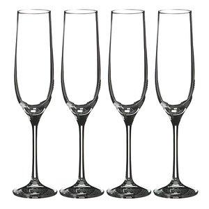 Набор бокалов для шампанского 674-275 из 4 шт.