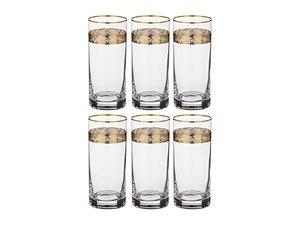 Набор стаканов 674-303 для сока из 6 шт