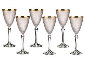 Набор бокалов 674-374 для вина из 6 шт