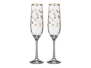Набор бокалов для шампанского 674-469