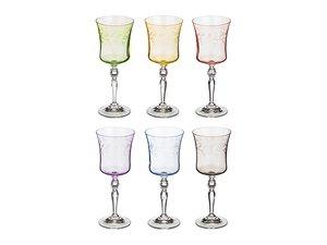 Набор бокалов для вина 674-481 из 6 шт