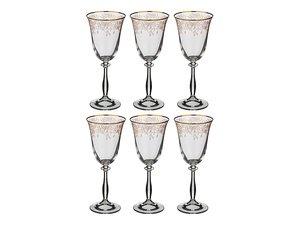 Набор бокалов для вина 674-504