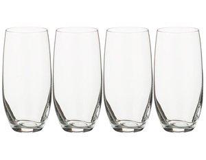 Набор стаканов для воды 674-546 из 4 шт