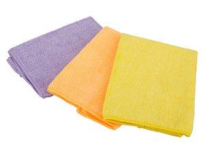 Универсальная тряпка 705-061 для влажной и сухой уборки