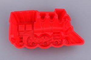 Форма 710-180 силиконовая для выпечки 25*16 см