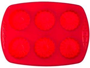 Форма 710-313 силиконовая для выпечки, 28*20 см