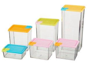 Набор контейнеров 712-285 из 6 шт