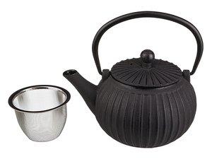 Заварочный чайник 734-034 чугунный , 500 мл