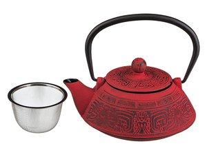Заварочный чайник 734-045 чугунный , 800 мл