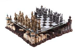 Набор для игры в шахматы 765-006 42*42*12 см
