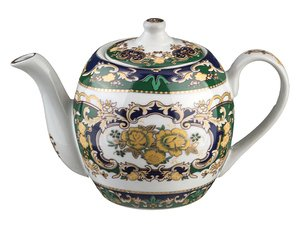 Чайник заварочный 779-021 1100 мл