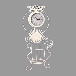 Часы настенные 789-029, 57*23 см