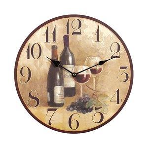 Часы настенные 799-002