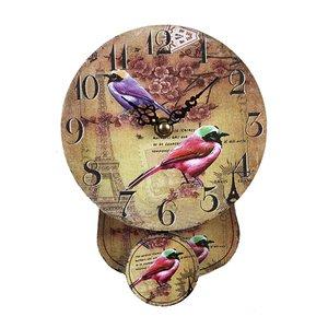 Часы настенные 799-019, 14*19 см
