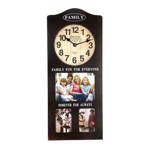 Часы настенные 799-041 21*50*4,5 см