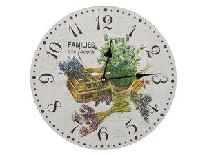 Часы настенные 799-096