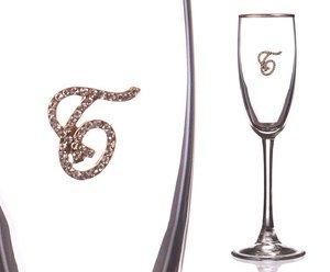 Бокал для шампанского 802-510022