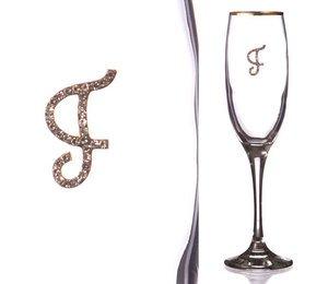 Бокал для шампанского 802-510023