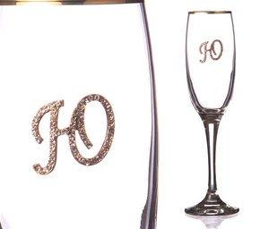 Бокал для шампанского 802-510028