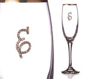 Бокал для шампанского 802-510034