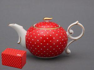 Заварочный чайник 85-1005