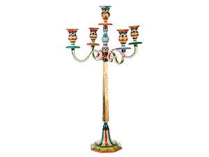 Подсвечник 875-125 на 5 свечей 85 см