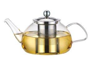 Заварочный чайник 884-026 с фильтром 1000 мл