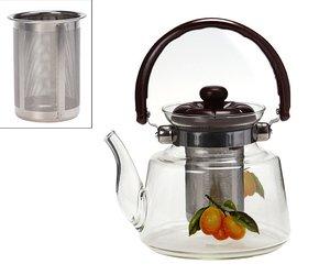 Заварочный чайник 891-004 с фильтром 1400 мл