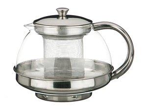 Заварочный чайник 891-012 800 мл с фильтром