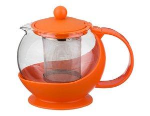 Заварочный чайник 891-537 с фильтром 750 мл