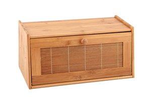 Хлебница 897-022 бамбуковая, 40*20*19 см