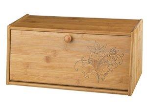 Хлебница 897-041 41*20*19, бамбук