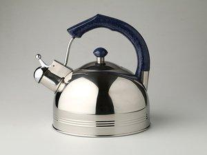 Чайник 907-038 со свистком 2,5 л