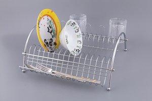 Подставка 931-004 д/посуды, бокалов 38,5*34,5*15 см