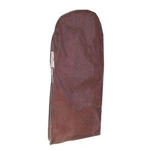 Чехол для одежды 565784 115*60*10 см коричневый