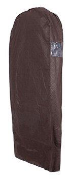 Чехол для одежды 565786 152*60*10 см коричневый