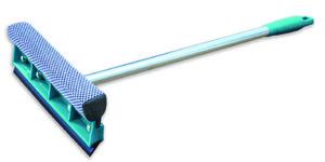 Окномойка с телескопической ручкой H99-WR015/14 Умничка