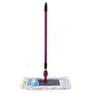 Швабра плоская ST007-EZ001-KT003 с телескопической ручкой