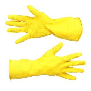 Перчатки резиновые 9203 York размер S