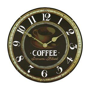 Часы настенные Восток B 128308