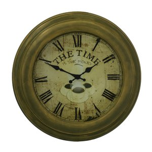 Часы настенные Восток B 201484