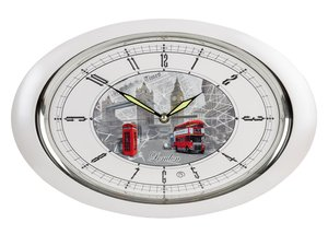 Часы настенные Восток B 123243 L