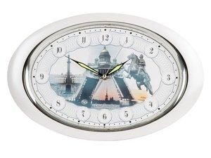 Часы настенные Восток B 123703 SPb