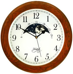 Часы настенные Восток Н-12114-3