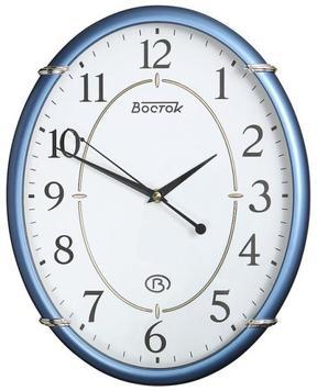 Часы настенные Восток К823-3