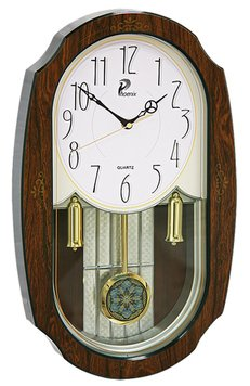 Часы настенные Phoenix P 038002