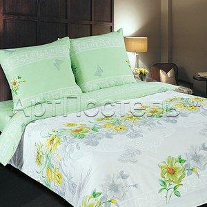 Белла комплект постельное белье на резинке Артпостель