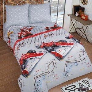 Экстрим постельное белье из поплина артпостель