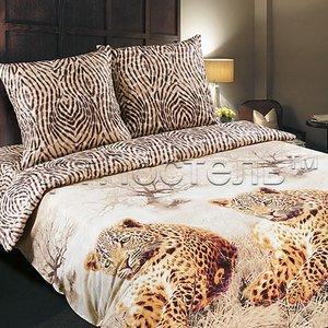 Леопард отдельные предметы из комплекта